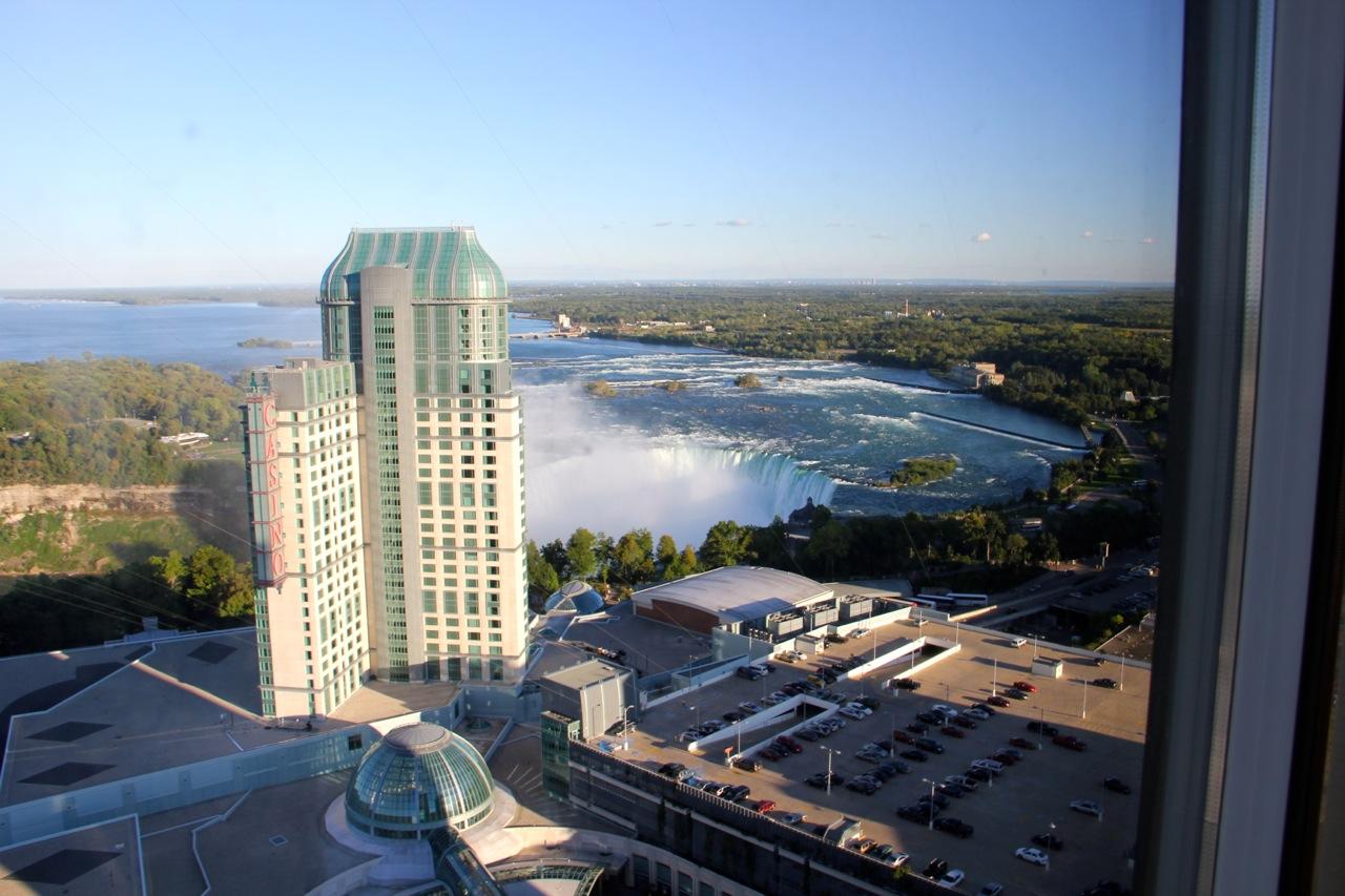 Auf der Suche nach dem Indian Summer – Teil 11 Niagara Falls « Julia ...