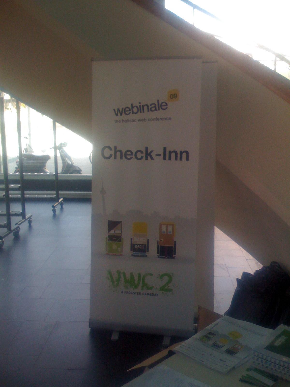 Noch eine Web- Konferenz?