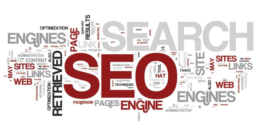 SEO vs. Google- Algorithmus